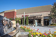 PF Chang's China Bistro at the Garden Walk in Anaheim