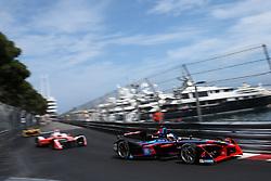 May 13, 2017 - Monte Carlo, Monaco - Motorsports: FIA Formula E race 05 Monaco 2017, .Maro Engel. (Credit Image: © Hoch Zwei via ZUMA Wire)