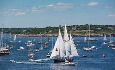 2014 Newport - Bermuda Regatta