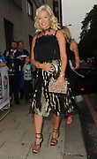 Tv choice awards Denise van outen<br /> ©Exclusivepix Media