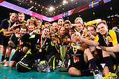 20121209 FINAL: Finland vs. Sweden