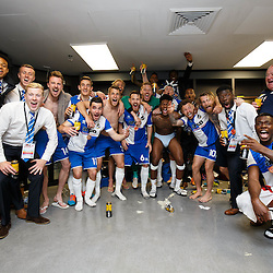 Bristol Rovers v Grimsby Play-Off Final