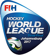 2017 Hockey World League men women Semi-Final