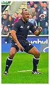 England v New Zealand 9-11-2002. Investec Challenge. Season 02-03