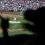Dickey's Day...R.A. Dickey 20th win of the season for the New York Mets
