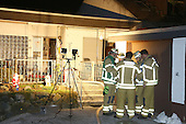 Toter bei Brand