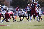 FB: Austin College vs. Southwestern University (11-01-14)