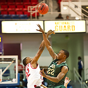2011/2012 Basketball: UAB at USA
