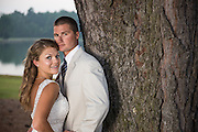 Mark and Kerri Day After   Greenville NC Photographers