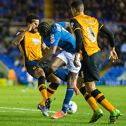 Birmingham v Hull | Championship | 3 March 2016