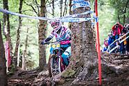 Downhill Final - Women