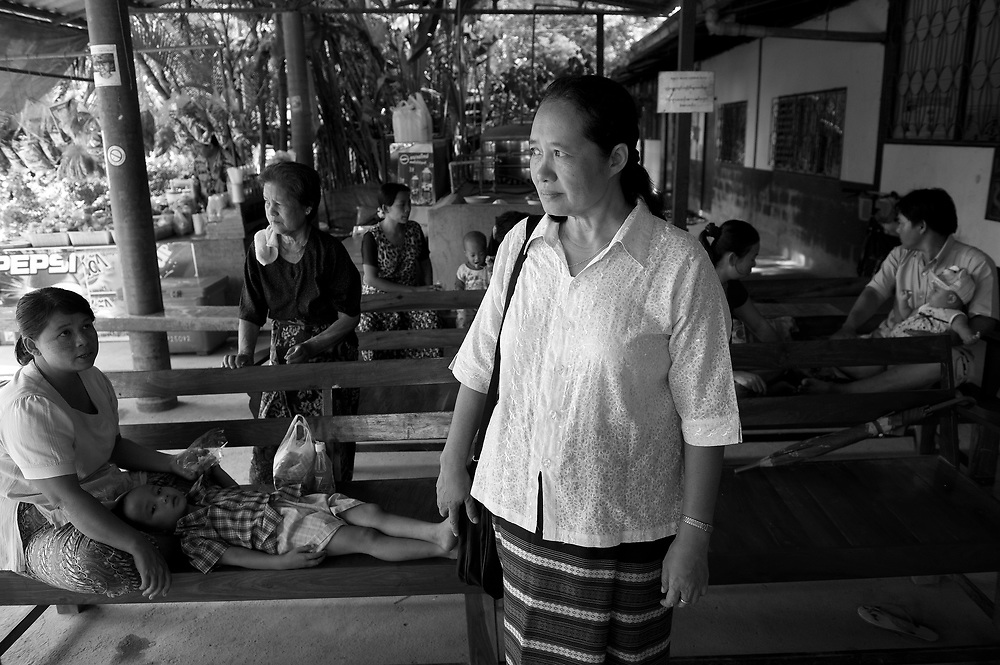 Dr. Cynthia Maung. The Mae Tao Clinic (MTC), founded and directed by Dr. Cynthia Maung, provides free health care for refugees, migrant workers, and other individuals who cross the border from Burma to Thailand in search of of medical treatment.