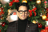Josh 'JP' Paterson, Daddy's Home 2 - UK Premiere, Leicester Square, London UK, 16 November 2017, Photo by Richard Goldschmidt