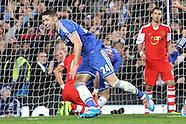 Chelsea v Southampton 011213