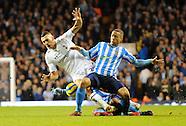 Tottenham Hotspur v Coventry City 050113