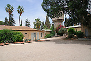 Israel, Ben Shemen Youth Village, Agricultural boarding school established 1927