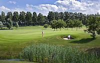 's Hertogenbosch - Hole 8 van Golfbaan Haverleij. COPYRIGHT KOEN SUYK
