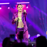 NLD/Amsterdam/20191115 - Chantals Pyjama Party in Ziggo Dome, Famke Louise