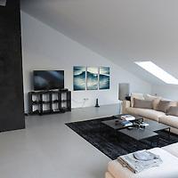 Fine art photography, Paul Camhi, giclée print, acrylic mount. Casa Prelle, Frankfurt, Alemania