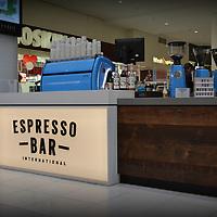 Espresso Bar - Bayside