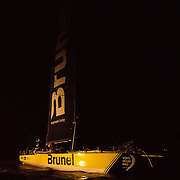 No one has sailed more miles in the Volvo Ocean Race than Team Brunel skipper Bekking, who made his first appearance as a crew member on Philips Innovator back in 1985-86.<br /> <br /> More than 30 years on, and now aged 54, Bekking's Volvo Ocean Race obsession has only intensified – and he's still chasing an elusive first win.<br /> <br /> Team backers include Brunel, the Dutch-based global project management, recruitment and consultancy company, and its founder Jan Brand. Brunel are Volvo Ocean Race veterans themselves, having had their first involvement in 1997-98, and they're the fourth major sponsor to return for a second consecutive edition in 2017-18, alongside MAPFRE, Dongfeng and Vestas.