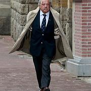 NLD/Amsterdam/20110722 - Afscheidsdienst voor John Kraaijkamp, Eli Asser