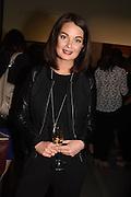 MARTHA LYNN, The Arthur Cox Irish Fashion Showcase 2015,  Irish based designers chosen to be part of this year's Arthur Cox Irish Fashion Showcases The Mall Galleries, London. 13 May 2015.