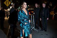 Camila Coelho at Louis Vuitton's Volez Voguez Voyagez NYC