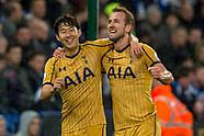 Leicester City v Tottenham Hotspur - Premier League