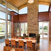 Carrier Johnson Architects - Murrieta Library, Murrieta California