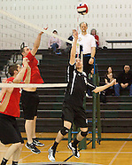 '10 Men's Volleyball