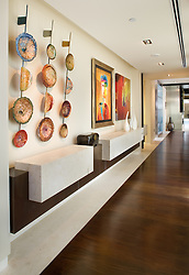 2425 L Street designer Lorne Gross