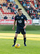 Dundee&rsquo;s Cammy Kerr - Brechin City v Dundee pre-season friendly at Glebe Park, Brechin, <br /> <br /> <br />  - &copy; David Young - www.davidyoungphoto.co.uk - email: davidyoungphoto@gmail.com