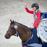 R1 - Jumping - 2018 Longines FEI World Cup™ Jumping Final- Paris, France