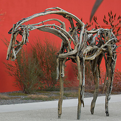 Butterfield Horses @ NMA for VIA (113007)