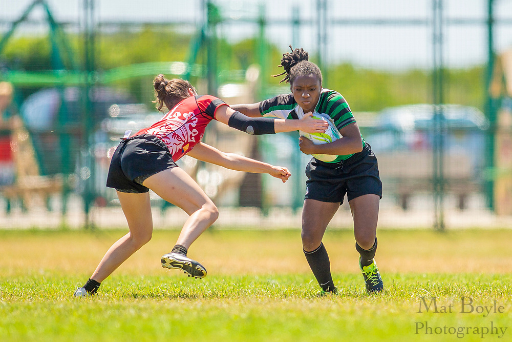 Surfside 7s in Stone Harbor, NJ on Saturday July 14, 2018. (photo / Mat Boyle)