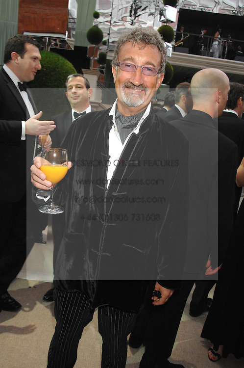 EDDIE JORDAN at the Ark 2007 charity gala at Marlborough House, Pall Mall, London SW1 on 11th May 2007.<br /><br />NON EXCLUSIVE - WORLD RIGHTS