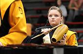 D'Iberville HS Percussion-HCHS Show
