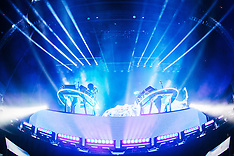 Disclosure at The Bill Graham Civic Auditorium - San Francisco, CA - 6/1/16
