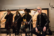ALABAMA 3, Stories from the Wasteland, an exhibition of new work by Joe Rush. Vinegar Yard, Bermondsey. London. 21 March 2019