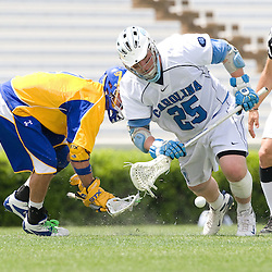 Game Action: Hofstra at North Carolina