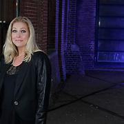 NLD/Amsterdam/20111116 - Perspresentatie najaar 2011 SBS, Nance Coolen
