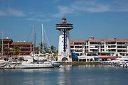 Marina, Puerto Vallarta, Jalisco, Mexico