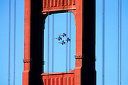 Blue Angels, San Francisco 2006
