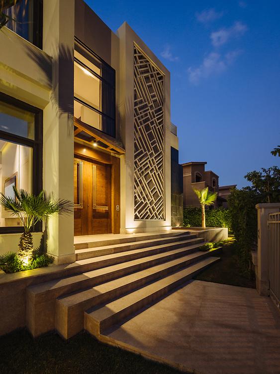 Swan Lake Villa   Client: DAR Designs