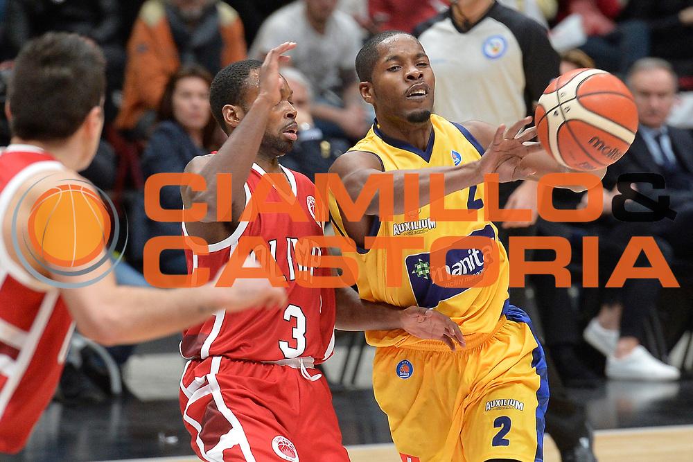 Milano 06 Marzo 2016<br /> Basket campionato serie A12015/2016<br /> EA7 Emporio Armani Milano Dolomiti Energia Trento<br /> Nella Foto<br /> Foto Ciamillo