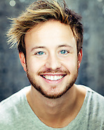Actor Headshot Portraits Will Breckin