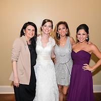 Reception Group Photos