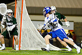 Duke vs Loyola Mens NCAA Lacrosse March 11 2011