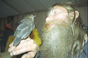 Nature meets Man, Glastonbury, 1994.
